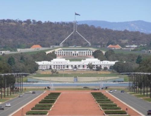 ACIG's Canberra Office